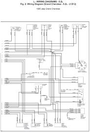 2000 jeep xj auto trans wiring 2000 wiring diagrams