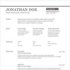 Website Resume Examples Web Designer Resume Sample Web Designer Download Resume Template