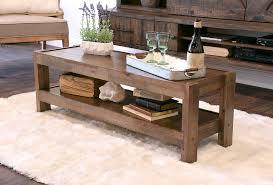 farmhouse coffee table set rustic reclaimed farmhouse pallet wood style coffee table