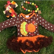 thanksgiving tutu best baby s thanksgiving products on wanelo