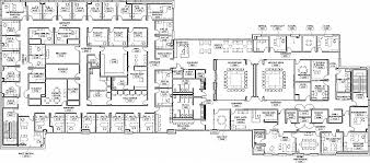 floor plan hospital office floor plans templates unique hospital floor plan dwg