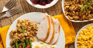 what thanksgiving food are you playbuzz