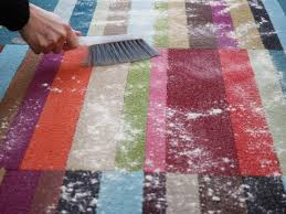 Make Your Own Outdoor Rug by How To Make Diy Carpet Cleaner Diy