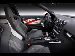 siege rs3 2008 audi a3 tdi clubsport quattro interior 2 1280x960 wallpaper