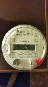 46 best electricity meters images on pinterest electric