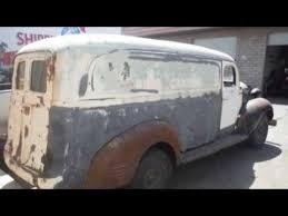 1956 dodge panel truck 1940 dodge wd 21 panel truck for sale wwii ambulance in