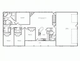 open concept ranch floor plans baby nursery house plans ranch house plans ranch with loft 1950s