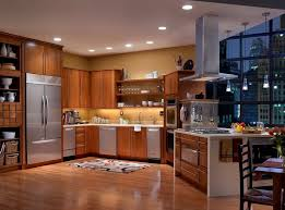 Kitchen Color Ideas With Cherry Cabinets Kitchen Color Ideas With Cherry Cabinets Black Granite Countertop