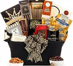Gift Baskets San Francisco Best Unique Corporate Baskets For Your Favorite Co Worker Passions