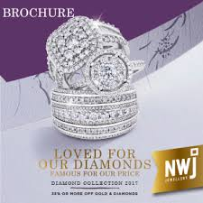 american swiss wedding rings specials nwj jewellery nwj collection catalogues