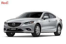 mazda cars for new mazda 6 cars for sale drive com au