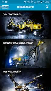 underground apk atlas copco underground apk to pc android apk