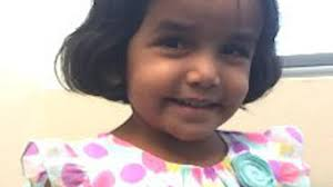 sherin mathews u0027 father indicted on murder other charges people com