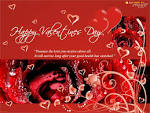 HAPPY VALENTINE DAY Hearts
