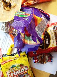 Junk Food Gift Baskets Spilled Milk Episode 146 Colombian Junk Food