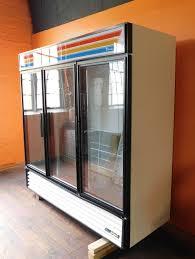 tommy u0027s restaurant equipment weissport pa true glass 3 door