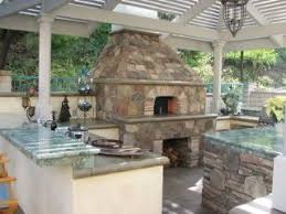 Brick Oven Backyard by Best 25 Brick Oven Pizza Ideas On Pinterest Brick Oven Outdoor