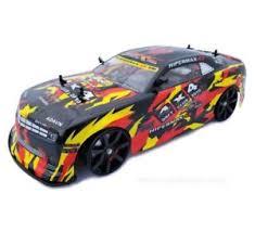 camaro rc car 1 10 chevy camaro ss rc car remote drift racing 4wd black