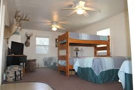 fishing guide service lodging
