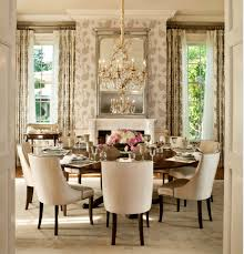 dining room table decor furniture extraordinary dining rooms with round tables 86 for your