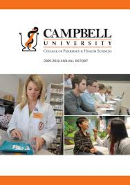 Walgreens Pharmacy Manager Salary Campbell University College Of Pharmacy U0026 Health Sciences 2009