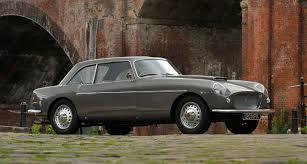 zagato cars bristol 406 zagato charismatic classic or confused catastrophe