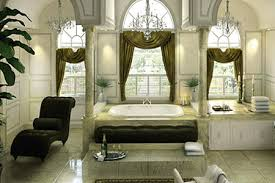 bathroom curtain ideas bathroom ideas for decorating with green wall paint and curtains