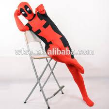 Deadpool Halloween Costume Kid Kids Deadpool Costume Superhero Cosplay Children Halloween