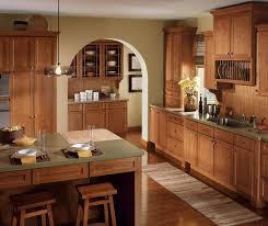 homecrest sedona oak w sable finish kitchen ideas pinterest