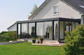 verre pour veranda les origines de la véranda fermetures adr