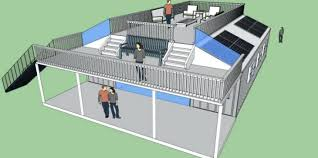 shipping container home design software free download white