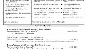 Medical Billing And Coding Resume Sample by Objective For Resume Medical Billing And Coding