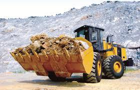 wheel loader products liugong