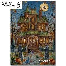 halloween painting crafts promotion shop for promotional halloween