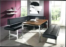 table et banc cuisine table et banc cuisine table de cuisine d angle pouf moderne acier
