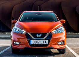 nissan almera tyre pressure nissan micra hatchback 2017 features equipment and