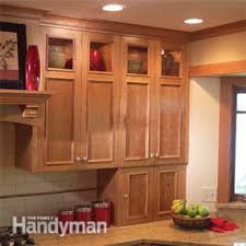 cabinets for craftsman style kitchen create an open craftsman style kitchen diy