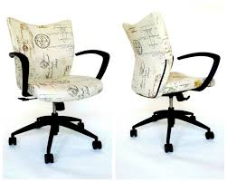 office furniture for women upholstered computer chair on wheels