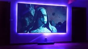 home theater paint colors az silver grey screen paint different home theater projection