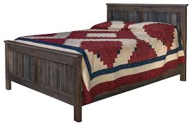 Solid Wood Bedroom Furniture Made In America Amish Beds Handcrafted In America From Dutchcrafters Amish Furniture