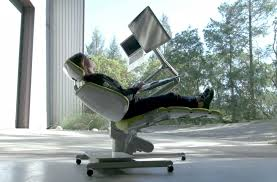 Comfortable Office Chairs Png The Real Ceo Chairs Of Hbo U0027s U0027silicon Valley U0027