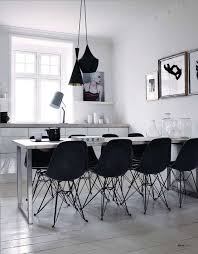 best 25 black eames chair ideas on pinterest eames dining chair