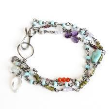 multi bead bracelet u2013 adorn cape cod