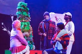 a charlie brown christmas the wellmont theater