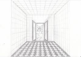 comment dessiner un canapé stunning chambre en perspective avec point de fuite gallery design