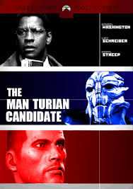 Funny Mass Effect Memes - the man turian candidate imgflip