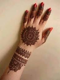 indian henna tattoo expert perth