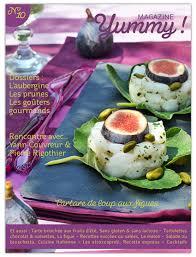 magazine cuisine en ligne c est moi qui l ai fait le magazine n 10 est en ligne