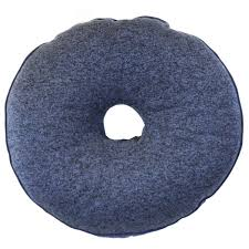 Seat Cushion For Desk Chair Kasentex Seat Cushion Blue Washable U0026 Breathable Cover For