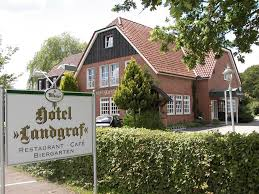 hotel landgraf münster germany booking com